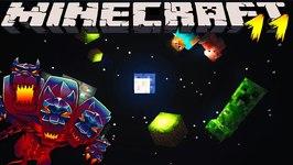 Minecraft Mods - MONSTERCRAFT - Ep  11 'SPACE RACE'