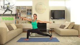 Move123 Yoga For The Heart