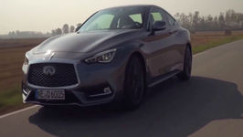 Infiniti partners of the Michelin Italy Guide 2018