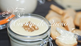 Crema de Queso Thermomix / Pate de Queso Thermomix