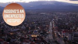 Strange But True: Kosovo Is The New Hot Destination