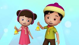 Silver Bells - Christmas Songs for Children