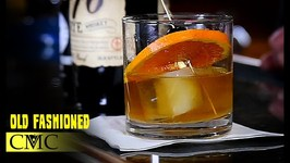 How To Make The Old Fashioned