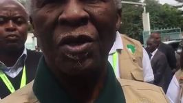 Former President Mbeki Says MPs Should Vote With Their Consciences on Zuma No Confidence Vote