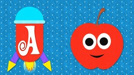The Phonics Song - Learning Videos For Toddlers - Abc Alphabet Songs For  Babies
