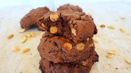Cookie Recipe-Chocolate Peanut Butter Chip Cookies