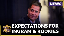 Lakers Expectations For Brandon Ingram, Josh Hart, Kyle Kuzma