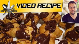 How To Make Profiteroles