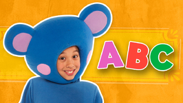 ABC Song w/ Eep the Mouse