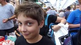 Machane Yehuda Market Jerusalem-Gay Family Travel For Food