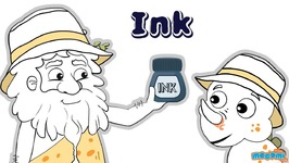 Discovery Of Ink - Casa And Asa Discoveries And Inventions For Kids - Educational Videos