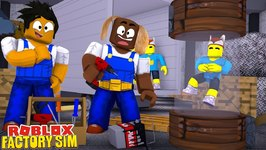 OPENING THE LITTLE CLUB TOY FACTORY - Roblox gaming adventures