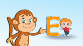 Vowel E  Original Learning Song for Children