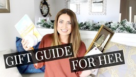 Gift Guide for Her and 200 Giveaway