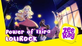 Power Of Izira - Lolirock