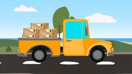 Truck - Truck Uses - Truck wash - Car Wash