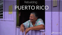 Puerto Rico -Volunteer and Help Rebuild after Hurricane Maria