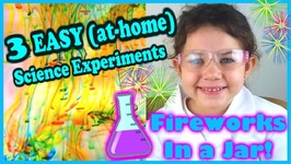 Science Experiments For Kids 3 Easy Science Projects You Can Do At