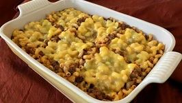 Minnesota Hotdish -Savor The Flavors With Brittany Allyn