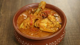 Chicken Banjara Curry Recipe - Chicken Curry Restaurant Style - Murgh Banjara Curry - Varun