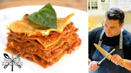 How To Make The Best Lasagna