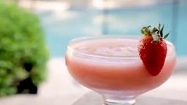 Rosé Slush Recipe