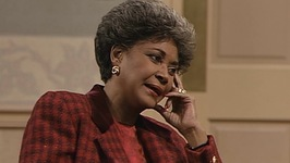 S06 E10 - Grampy and Nu-Nu Visit the Huxtables - The Cosby Show