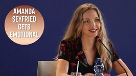 Amanda Seyfried Talking About Her Cute Dog Is All Of Us