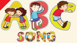 Body Letters Alphabet Song - Make Letters With Your Body - ESL For Kids