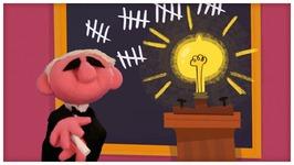 Great Innovators- Thomas Edison and the Light Bulb