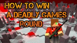 Pixel Gun 3D - How To Win A Deadly Games Round