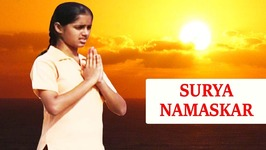 Surya Namaskar for Beginners - Weight Loss Exercises - Sun Salutation