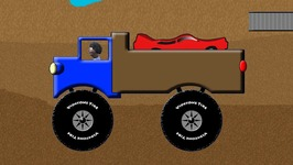 Quick Snip 8 - Kids Car Crusher Video For Children