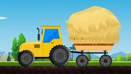 Tractor And Its Uses - Farm Vehicle