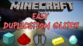 Minecraft Xbox One/PS4 - NEW Duplication Glitch Unlimited Items -How To Duplicate Any Item 6