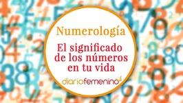 Qué significa cada número?  Los secretos de la numerología