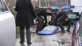Man Arrested at Lynbrook Over Stolen Vehicle