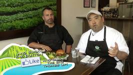 Hawaiian Grown Kitchen - Local Hawaiian Tako - Hana Ranch Provisions - Segment 4