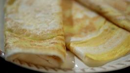 Egg Dosa / Easy And Quick Recipe / Breakfast Recipes / Masala Trails