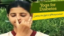 Yoga For Diabetes - Control Diabetes with Yoga Exercises