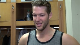 Clayton Kershaw Excited for Spring Training, but Disappointed to See Yu Darvish With Cubs