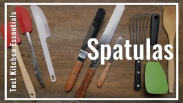 What's With All The Spatulas?