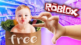 Who Wants A Free Baby? Roblox No.9