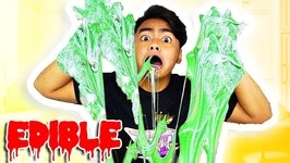 Guava Juice Makes Edible Slime - The Easiest Way
