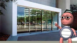 How Do Automatic Doors Know When To Open - Automatic Door Opening Mechanism Explained