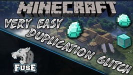 Minecraft Xbox One/PS4 - NEW Duplication Glitch Unlimited Items -Duplicate any Item 2