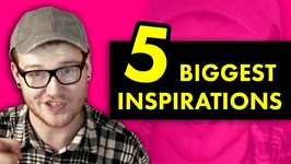 5 Of My Biggest Design Inspirations