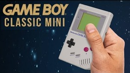 10 games we would want on the Game Boy Classic Mini