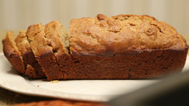 Homemade Banana Bread - Easy Bread Recipe - My Recipe Book By Tarika Singh