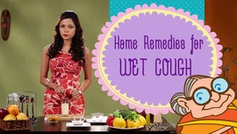 Natural Home Remedies For Wet Cough - Fast Relief For Chest Congestion And Bronchitis